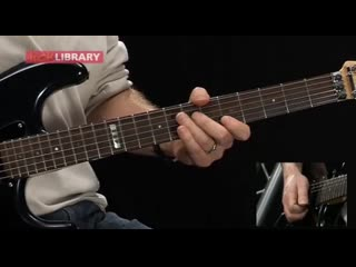 Lick Library - Quick Licks - Jimmy Page (Up Tempo Rock)