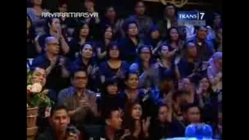Opera Van Java OVJ Eps LIBURAN BERASA DI KUBURAN FULL 25 April 2013