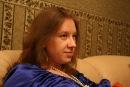 Алёна Чернышева, Санкт-Петербург, Россия