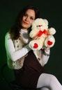 Фотоальбом Анны Мяксимовой