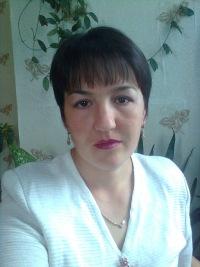 Ахметьянова Розалия