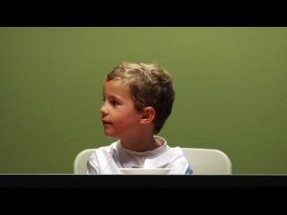 Детский Зефирный Тест/The Marshmallow Test