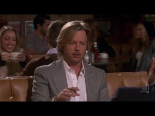 Rules of Engagement S3x10 Family Style