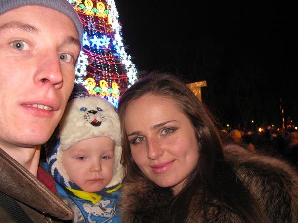 Анна Васильева фото №25