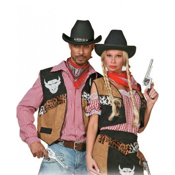 Adult western party