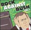 Рок против Буша фото