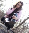 Фотоальбом Геллы Сабитовой