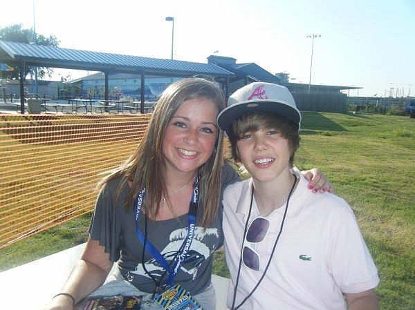 Justin Bieber фото №3