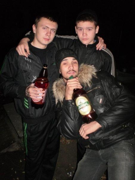 Денис Александровский, Запорожье, Украина