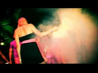 TOPLESS DJ KATUSHA Arizona Beach Club Ukraine
