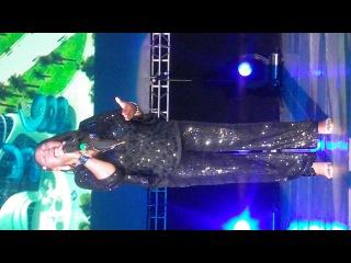 Я обожаю свою работу...Конференция, концерт группы Boney .