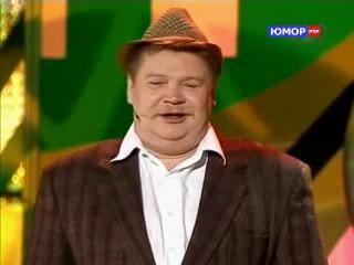 Спецвыпуск 24 - Бенефис Николая Бандурина и Михаила Вашукова