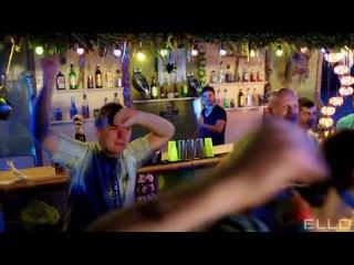 БандЭрос - Эти Сумасшедшие Ночи HD 2012 (DanRec)
