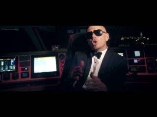 Jean Roch Ft. Pitbull & Nayer - Name Of Love (HD)