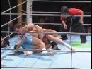 Nate Marquardt vs Kiuma Kunioku