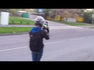 VityAka Stunt