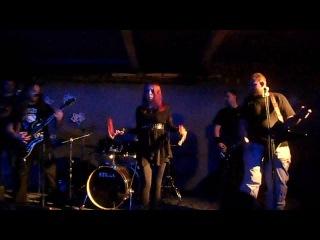 Blodhemn & Zarkozooh & Necrosis - Arrggghhhh!!!!! (Live At New Year Party, Pod3emka Club, )