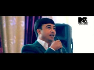Azat Hydyrow Leylajan Full HD