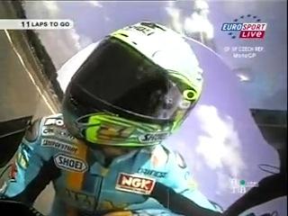 MotoGP 2007 Этап 12 Гран При Чехии Брно