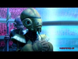 Звёздные войны Войны клонов 4 сезон 1 2 3 4 5 6 7 8 9 10 11 12 13 14 15 16 17 18 19 20 21 22 серия Нева