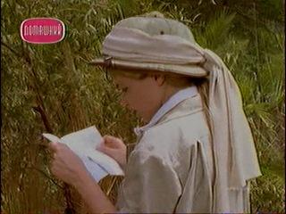 Тарзан История приключений Tarzan The Epic Adventures 1997 14 серия