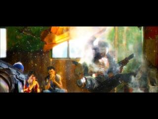 Creence SecretSinema We are Digital DREDD Music Video