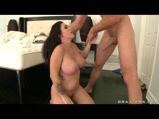 Jenna Presley - Let Me Fuck You Before I Kick You Out..!!