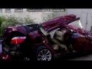 «BMW (RIP...)» под музыку Wolfmother - Apple Tree (OST трейлер Мальчишник: Часть III / The Hangover Part III 2013).