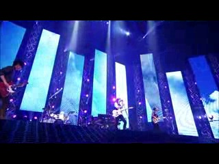Flumpool ~ 5th anniversary special live「for our 1,826 days & your 43,824 hours」at nippon budokan (live)