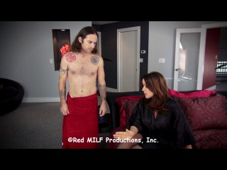 Rachel Steele Kyle ( HD 1080, big ass tits, creampie deep throat hardcore blowjob, anal milf mom mature