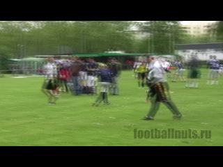 [Walldorf 2013] Game 3, Gaukönigshofen-fighting-irish