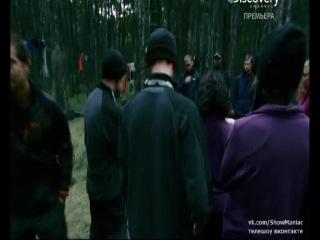 Беар Гриллс Выбраться живым 3 серия