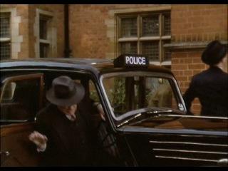 3. Инспектор Аллейн расследует/1 сезон 2 серия/The Nursing Home Murder