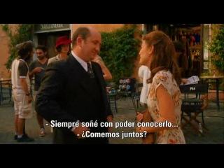 A Roma con amor-Subtitulado