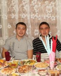 Курбанов Рамиль