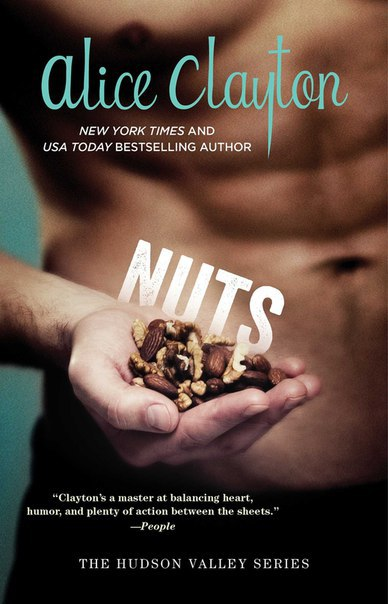 Nuts (Hudson Valley #1)