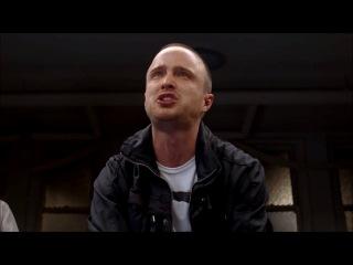 Jesse Pinkman - bitch! (Джесси Пинкман The Breaking Bad Во все тяжкие Хайзенберг метамфетамин)