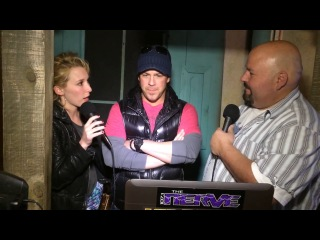 Christian Kane - ''50 to 1'' - Madelyn Deutch and Christian Kane - Live Radio at Ruidoso Downs Race Track