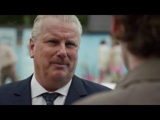 Индевор Стремление Endeavour 2 сезон 1 серия Одноголосый StarF1lms