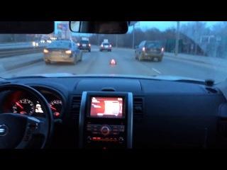 VIP escort RC HPI Savage flux hp