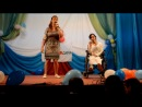 Оксана Михайлова и Кристина Михайлова на концерте смородина собирает друзей