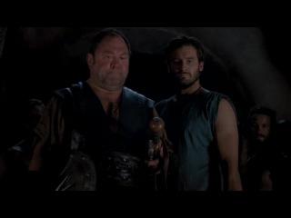 Атлантида 2 серия 3 сезон Atlantis 2013