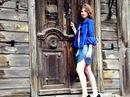 Фотоальбом Кати Шестаковой