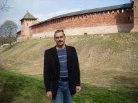 Кудряшов Сергей