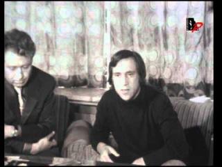 Владимир Высоцкий - Когда на смерть идут - поют