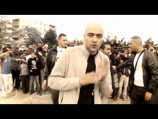 Clip Am's et Midox Feat LIM Dans Nos Favelas