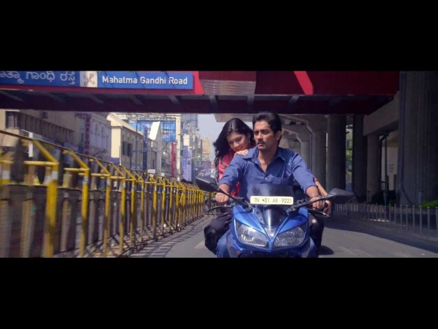 Yaaro Ivan - Udhayam NH4 Official HD Full Song Video feat.Siddharth, Ashrita Shetty