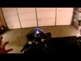 Моя майбутня реакція на покупку нового мотоцикла))