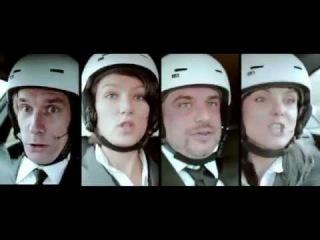 Мартин Томчик vs Zurich Acapella Group Самое удивительное в этом ролике не то, что ребята все-таки пытались петь. Как они после этого так бодро выбрались из машины?
