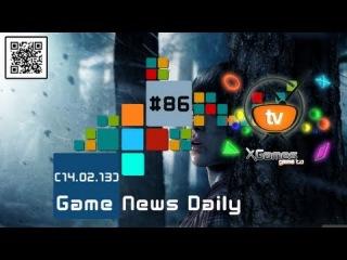 Game News Daily - The Last of Us отложен, новая игра от Quantic Dream (# )